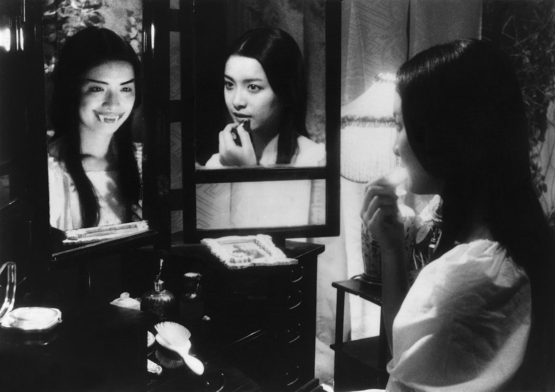 """Kimiko Ikegami as """"Gorgeous"""""""