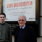 Discovery Never Ends: A Talk with Naum Kleiman and Artiom Sopin
