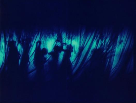 The Blue Bird, 1918, Jacques Tourneur