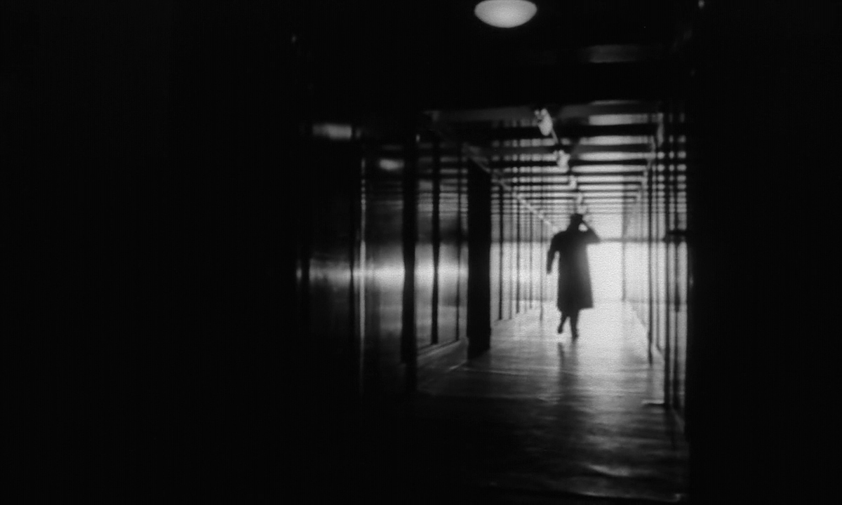 Not Only Shadows: A Conversation on Maurice & Jacques Tourneur