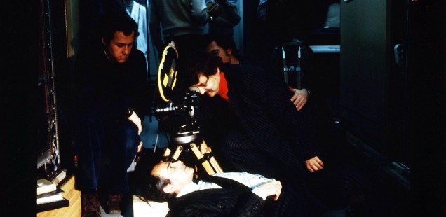 At the Edge of Fassbinder