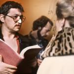 Fragebogen: Rainer Werner Fassbinder