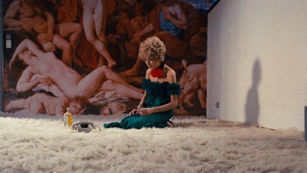 Die bitteren Tränen der Petra von Kant von Rainer Werner Fassbinder