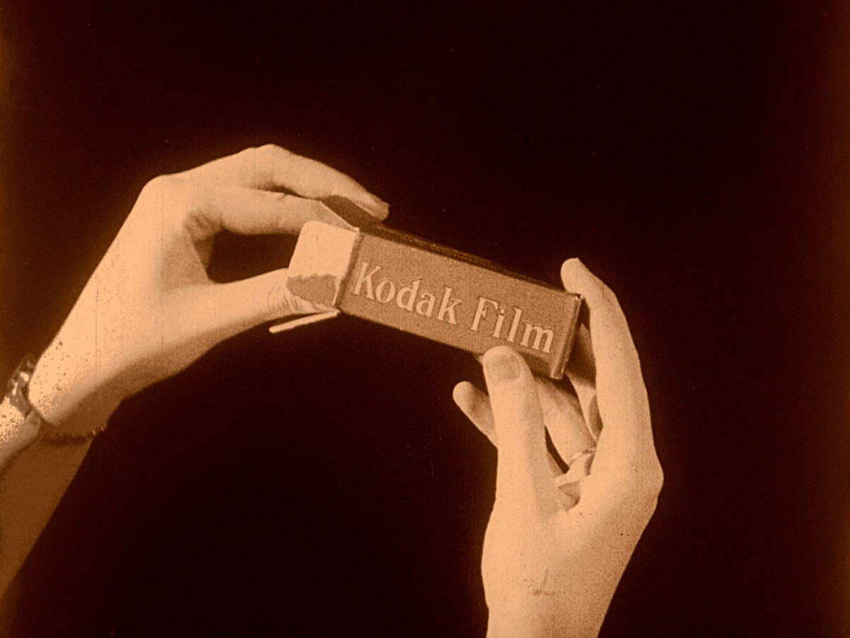 Notes from Forever Film: 30 Years of Motion Pictures (1927, Otto Nelson and Terry Ramsaye)