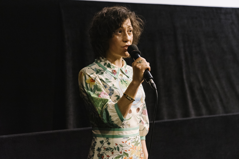 Playing with the Fantastic: Iris Elezi talks about Xhenfise Keko